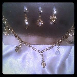 FP Mix & Match Charm Necklace